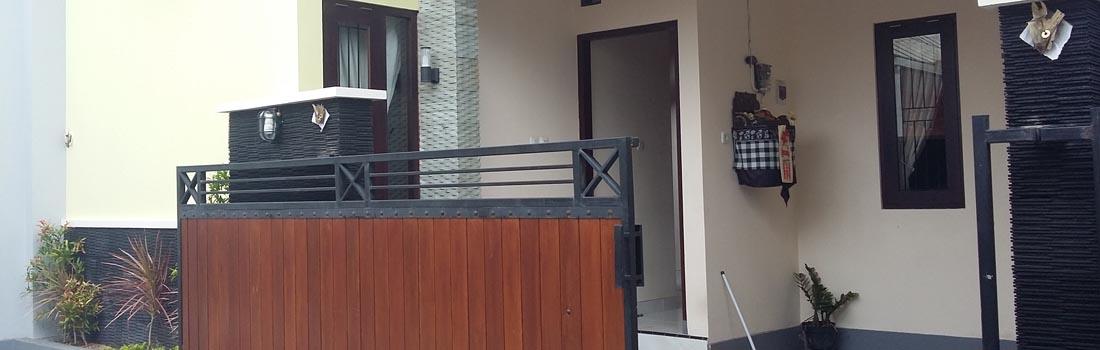 Rumah Harian Ayu Rumah Harian Murah Bali